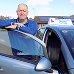 Rob Hayton: DVSA Approved Driving Instructor